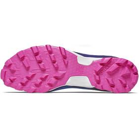 Icebug W's Acceleritas6 RB9X Shoes DeepBlue/Scarlet